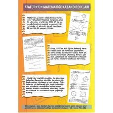 Atatürk ve Matematik-2 Matematik Dahileri