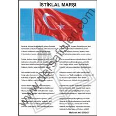 Ata - 03 İstiklal Marşı