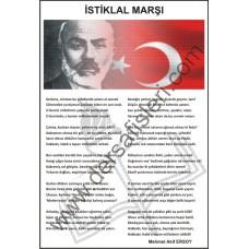 Ata - 04 İstiklal Marşı
