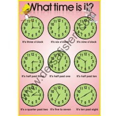 OÖ-907 What time is it?